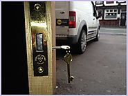 Local Walsall Locksmith | uPVC Door Repairs In Walsall