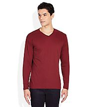 Best buy offer online - john players full sleeve t shirts