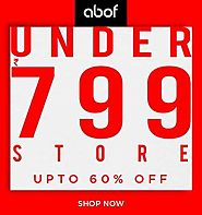 Jabong Coupon: Extra 30% Off on 599 & Above