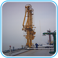 FMC Marine Loading Arm Check List - Jiangsu Changlon Petrochemical Equipment Co Ltd
