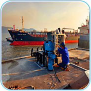 Lubrication & Maintenance of Quick Release Mooring Hook - Jiangsu Changlon Petrochemical Equipment Co Ltd