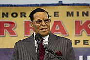 CULTURE: The Honorable Minister Louis Farrakhan Finally Makes it To Charleston, S.C.