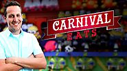 Carnival Eats July 01 2015 - All American Eats