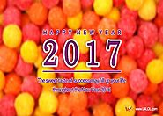 Happy New Year Countdown 2017