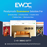 Launch your readymade eCommerce store
