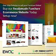 Furniture eCommerce Software