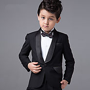 Designer Tuxedos For Kids- MensUSA