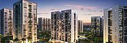 Residential projects Pune | Godrej Infinity