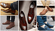 Men's Shoes Guide for Attractive Look