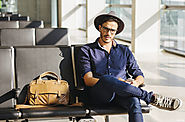 How Mens Handbag Enhances Personality?