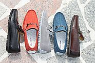 Add Charm to your Footwear Collection with this Selected Range of Loafers