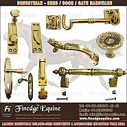 Equestrian Spare Parts & Accessories