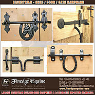 Equestrian Hardware & Accessories