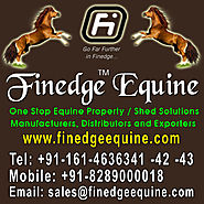 Equestrian Equipment, Horse Shed Products, Equestrian Accessories, Equestrian Property Hardware manufacturers exporte...