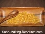 Soap Making Herbs - Natural Soap Herbs for Handmade Bath and Beauty Product