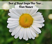Natural and Organic Hand Soaps - What to Look For in 2017