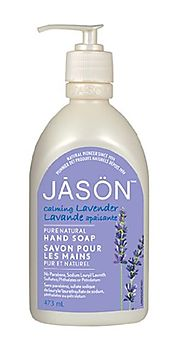 Jason Pure Natural Hand Soap (Multiple Scents)