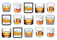 The whisky glass emoji is finally here | Scotch Whisky