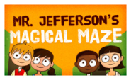 Colonial Williamsburg - Kids - Games & Activities - Mr. Jefferson's Mystery Maze
