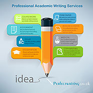 Perfect Writer UK - Paper Writing Services & Help for all Academic Levels