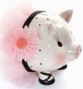 Banks for Girls| Piggy Banks for Girls | Personalized Girls Banks - For That Occasion
