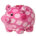 Girls Piggy Bank | eBay