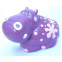 Purple Piggy Banks For Girls