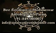Best Astrologer in Bhubaneswar