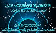 Best Astrologer in Ambala | Astrology Services in Ambala