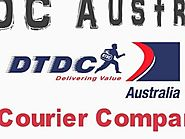 DTDC Australia To Get Fast, Safe & Cheap Courier Services
