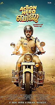 Action Hero Biju (2016)