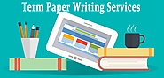 Elevate Grades at MHR Writer| Term Paper Writing Service