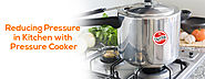 Reducing Pressure in the Kitchen with a Pressure Cooker