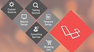 Hire Laravel Developer – Laravel Development Services UK