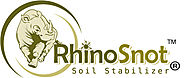 Rhino Snot - Most Effective Soil Binding Agent