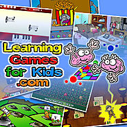 Keyboarding Games for Kids - Learning to Type Games for Kids | Learning Games For Kids