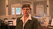 Cokie Roberts in Auburn: Thoughts on Auburn, Seward House and her latest book