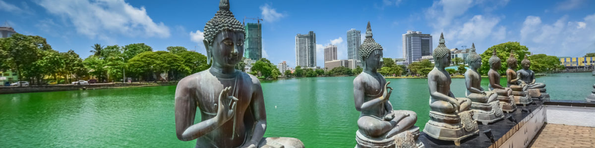 Headline for Cultural Sites to Be Seen Around Colombo – Entrancing Attractions for the Culture Lover