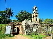 Explore the Dutch Fort