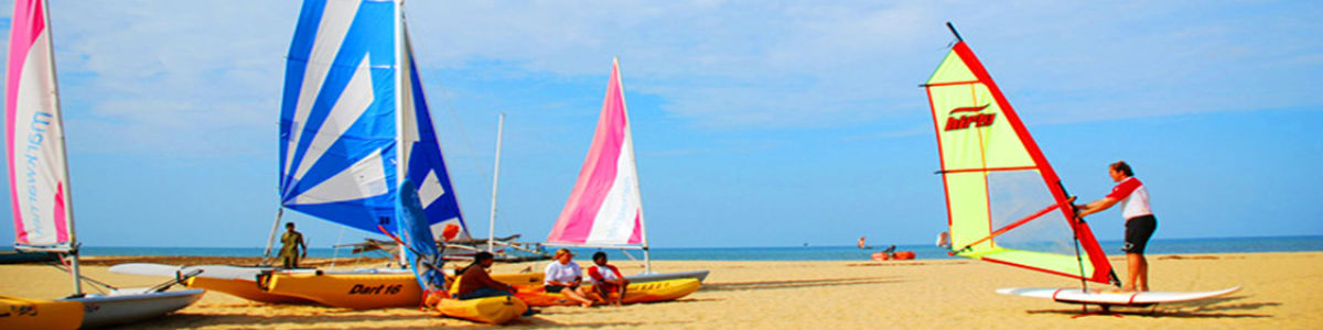 Headline for Things to do in Negombo – Coastal City, Sleepy Fisher Village: You Decide!