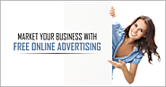 Market Your Business with Free Online Advertising
