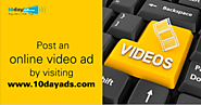 Post Your Ads With 10dayads.com