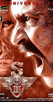 S3 the Movie