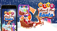 Math Learn and Fun with Santa Just in $49 for Single License - AppnGame