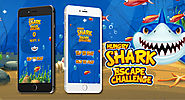Hungry Shark Ready 2 Go Game Just in $899 - AppnGameReskin