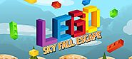 Buy Lego Sky Fall Rolling Block Unity Source Code
