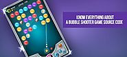 Know everything about A Bubble Shooter Game Source Code
