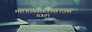 Best eCommerce PHP Clone Script