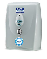 Website at https://www.kent.co.in/cooking-appliances/wall-mounted-vegetable-purifier