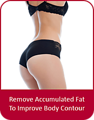Tone Up Your Body with Liposuction